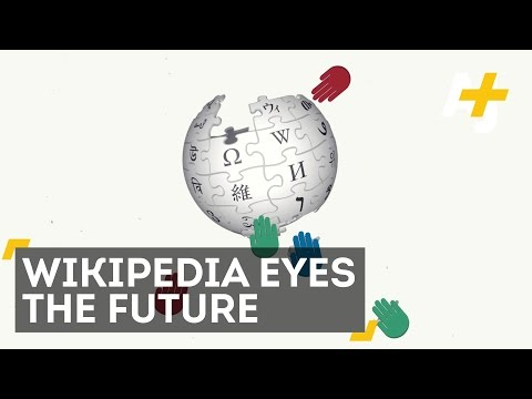 Wikipedia Turns 15, Eyes The Future