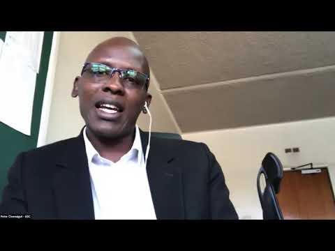 Israel-Kenya Avocado And Mango Technologies
