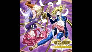 Simoun OST - Tokubetsu na Mirai to Tameni