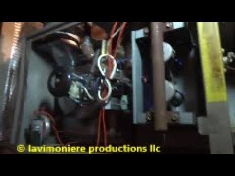 gas furnace not heating house blowing cold air