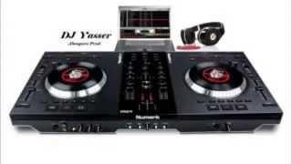 DJ Yasser -  Naija New Wave Mix Vol 12 - October 2014