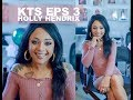 HOLLY HENDRIX SHARES HER CUCKOLD FANTASIES WITH KM - KTS EP 3 (SEX EDUCATION)