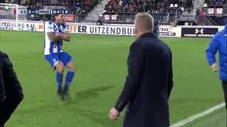 Bulthuis dans
