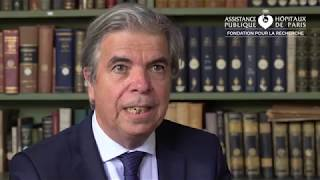 Pr Bruno Dubois - Projet CERMAD - maladies neurodégénératives