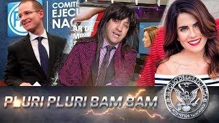 PLURI PLURI BAM BAM - EL PULSO DE LA REPÚBLICA thumbnail