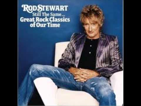 Rod Stewart - Father And Son