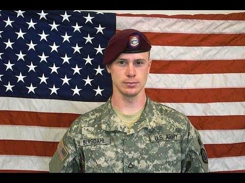 Conservatives Despicable on Bowe Bergdahl Release