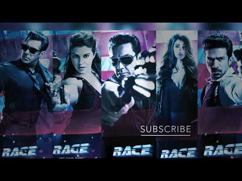 Race 3 mashup full songs