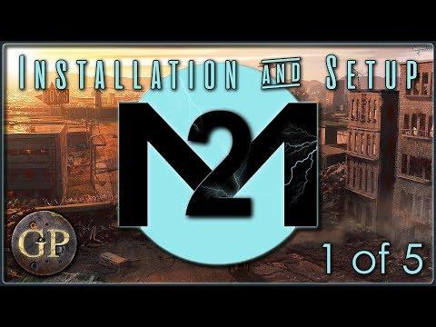 [Archived] || Mod Organizer 2 | Installation & Setup | NEW VIDEO LINKED