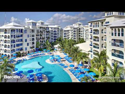 Barceló Hotels & Resorts Mexico, Dominican Republic and Central America: a quality porfolio