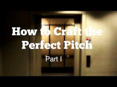 Episode 174: How to Craft the Perfect Pitch - Part I