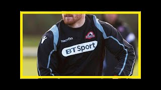 Breaking News | Former Loretto School pupil signs Edinburgh Rugby deal