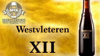 Westvleteren XII (Westy 12) | SPECIAL ANNIVERSARY EDITION|   #1 Beer on the Planet