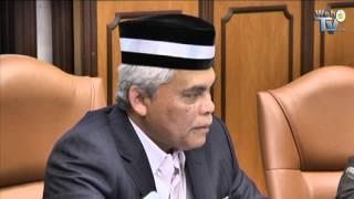 Kerajaan Terengganu Isytihar Berkabung 40 Hari