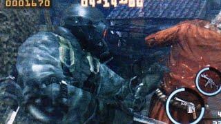バイオハザード ザ・マーセナリーズ 3D DUO EX-1 571536 SSランク ハンク Biohazard The Mercenaries 3D 【Hunk】