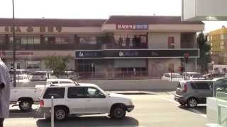 Gangs In Koreatown, Los Angeles
