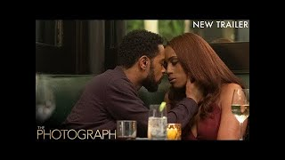 The Photograph | Official Trailer - In Theatres Valentine's Day