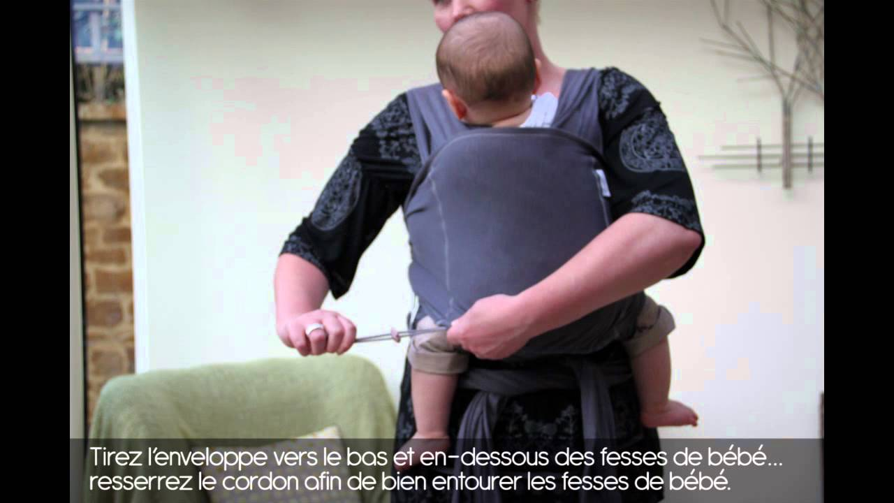 1f5ff7c1ab7a Close - Caboo - Instructional - French - YouTube