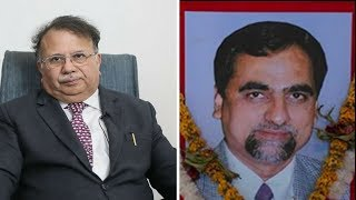 Justice A.P. Shah on the 'Suspicious Death' of Judge Loya