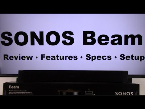sonos-beam-review-and-setup