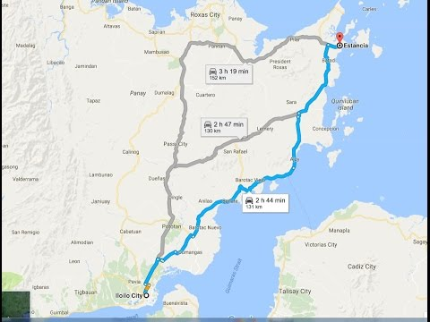 Motorcycle Adventures to Balasan Iloilo for another Medical Mission.  Vid 1 ~ Philippines