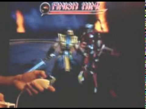 Mortal Kombat Armageddon Wii Fatality/Special Move Tutorial