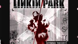 Gambar cover Linkin Park-Points of Authority