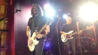 Bon Jovi This House is Not For Sale 12/03/2016 Miami FL SiriusXM event Faena Theater