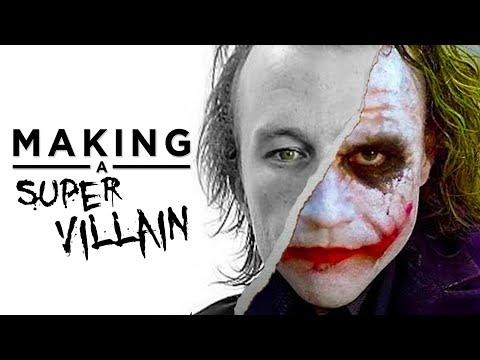 Download The Dark Truth Behind Heath Ledger's Joker