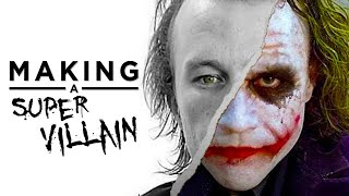 The Dark Truth Behind Heath Ledger