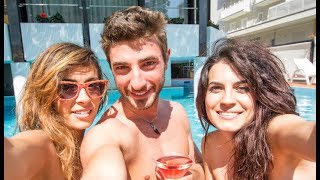 3 Simple Steps To Meet A Girl At A Pool Party