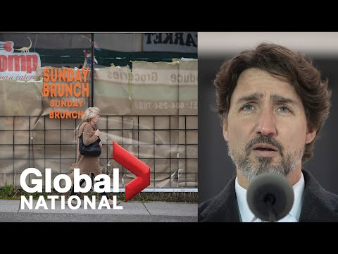Global National: May 9, 2020 | A warning to provinces about reopening too soon