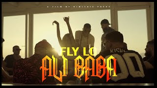 FLY LO - ALI BABA (Official Music Video)