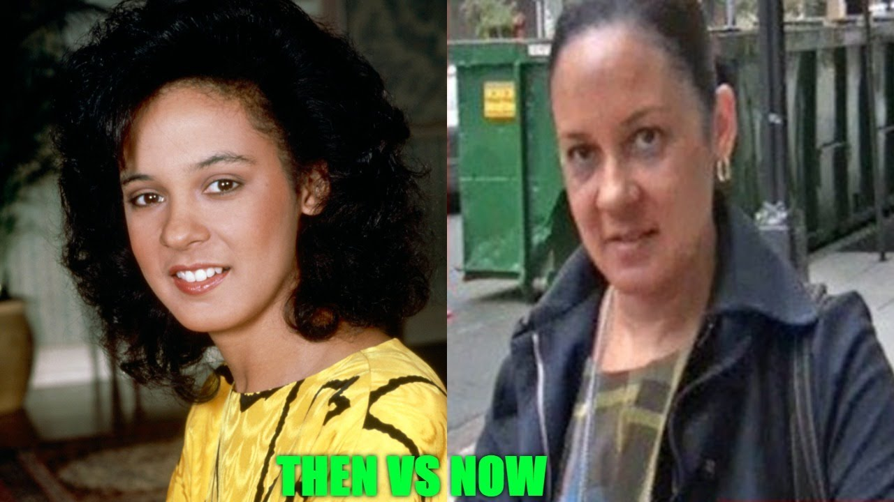 Download Remember 'Sondra' From 'The Cosby Show'? You Wont Believe What She Does For Living Now!