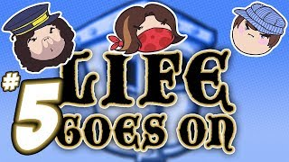 Life Goes On: It