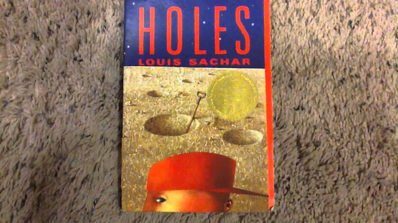 short book report on holes Holes summary and analysis buy from book report, or summary of holes by louis sachar 1 64 votes supersummary - holes small provider of short book summaries.
