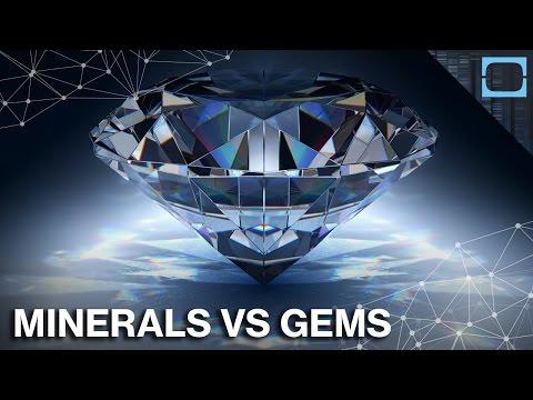 What Makes Minerals So Precious?