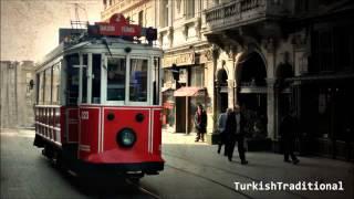 Sezen Aksu -  Istanbul Istanbul Olalı   (Melancholia in Istanbul)