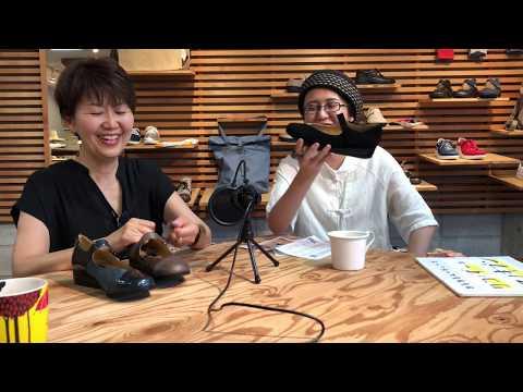 [靴屋 楽ちん]リコとずーのイマノキブン第40回:待望足元からオシャレになるセミナー&歩きやすさ抜群パンプスカラーオーダー会