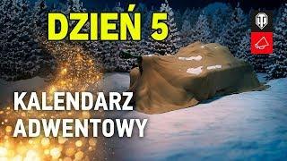 KALENDARZ ADWENTOWY - DZIEŃ 5