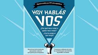 Periodismo Para Todos - Programa 18/10/15