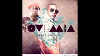 Daddy Yankee - Lovumba RMX (ft Big Ali)