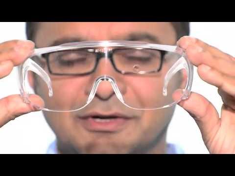İş Gözlüklerinin Kullanımı ve Özellikleri Nelerdir