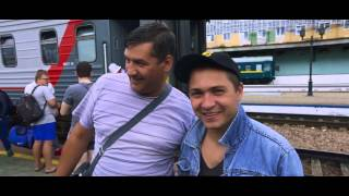 Решала 2  За кадром  Серия 2  Иркутск   Красноярск