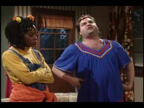 Mad tv Artie Lange , YouTube