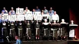 Nuns Hallelujah Chorus - With Intro