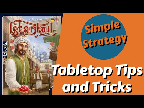 How to Win at Istanbul Every Time! | Simple Strategy #16