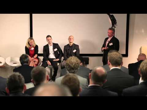 Barclays Digital Conference 2014