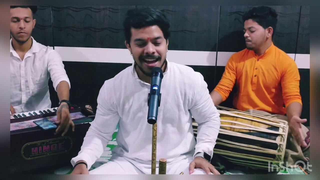 भजन करी महादेव । Bhajan Kari Mahadev | Shravani Somvaar | Avinash ambre | Monday Special