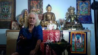1-16-20  MEDICINE BUDDHA
